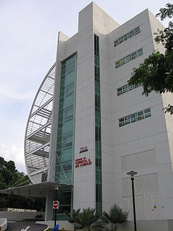 School of Chemical & Life Sciences