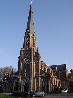 SintBavokerk Heemstede.JPG
