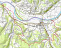 Siorac-en-Périgord OSM 02.png