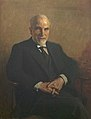 Sir John Ferguson Bell Mayor of Derby by Ernest Townsend died 1944.jpg