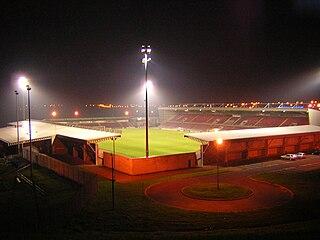 Sixfields Stadium football stadium