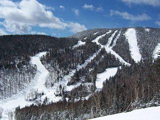 Gore Mountain (ski resort)