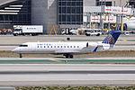 SkyWest Airlines, Canadair CL-600-2B19 Regional Jet CRJ-200ER, N479CA - LAX (24915204380).jpg