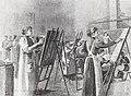 Slade School of Art womens life class.jpg