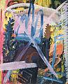 Slovenski grb, 25.6.1991,akril, platno, 185 x 145 cm.jpg