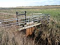 Sluice gates - geograph.org.uk - 1707663.jpg