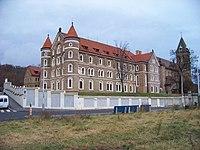 Smíchov, klášter a kostel sv. Gabriela (04).jpg