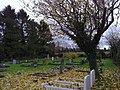 Small Cemetery, Gawcott - geograph.org.uk - 1046231.jpg