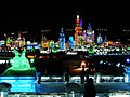Snow and Ice World festival in Harbin, China (3237642997).jpg