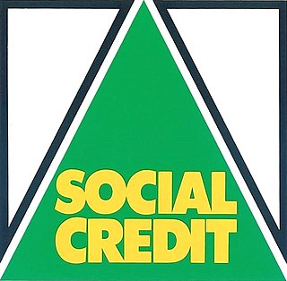 Social Credit Party (New Zealand)
