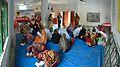 Socio-economic Survey Camp - Nisana Foundation - Unsani - Howrah 2013-12-22 5422-5425.JPG