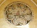 Soissons (02) St-Jean-des-Vignes Réfectoire Fresque 2.jpg