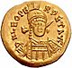 Solidus of Leo II the Little