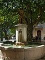 Solliès-Pont - Fontaine Saint-Jean-Baptiste - 1.jpg