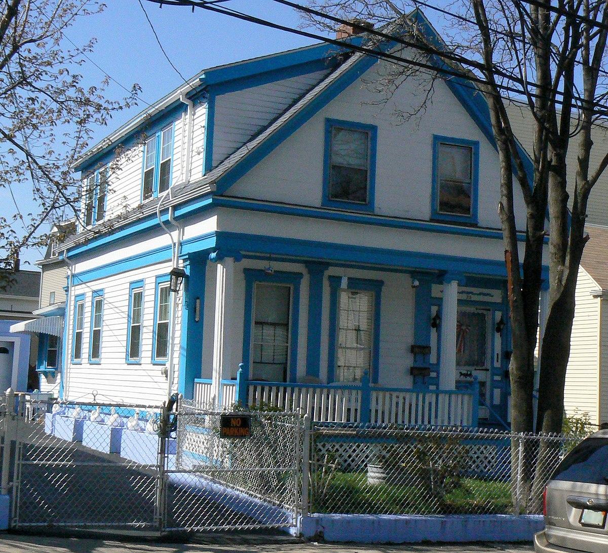 Pleasing House At 29 Mt Vernon Street Wikipedia Door Handles Collection Olytizonderlifede