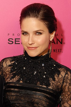 Sophia Bush - Bush at the 6th Annual Hollywood Style Awards, October 10, 2009