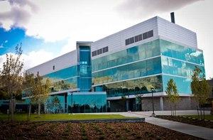 USTAR - Sorenson Molecular Biotechnology Building