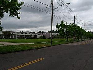 South Eugene High School - Image: South Eugene High School