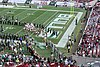 South Florida Bulls vs Pittsburgh Panthers, 20 November 2010 - IMG 2248 (5209133264).jpg
