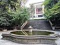 South Gate stairway - Yunnan University - DSC01821.JPG
