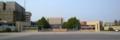 South gate of Anyang Normal University (20131002).png