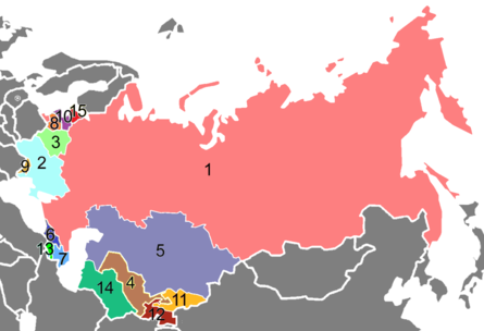 Soviet Socialist Republics numbered by the Soviet constitution.png
