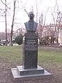 Spomenik dr Svetislavu Kasapinoviću u Pančevu.jpg