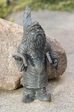 Sprawiedliwiusz (Righteous man) Wrocław dwarf 01