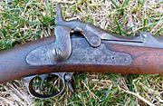 Springfield 1884lock