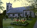 Sproatley Church at Dusk - geograph.org.uk - 408451.jpg