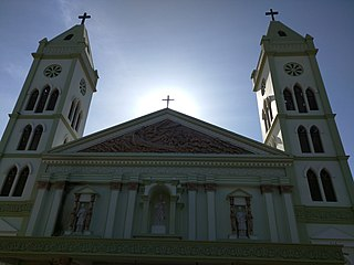 St. Stephens Church, Kombuthurai Church in Tamil Nadu, India