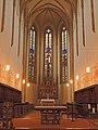 St. Blasius Regensburg Albertus-Magnus-Platz 1 D-3-62-000-24 03.jpg