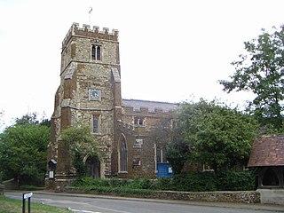 Husborne Crawley Wikimili The Free Encyclopedia