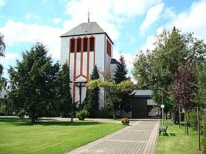 Emmelshausen - St. Hildegard, Emmelshausen