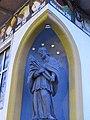 St. John of Nepomuk statue in Pančevo 01.jpg