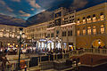 St. Mark's Square, The Venetian hotell.jpg