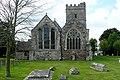 St. Mary's church - geograph.org.uk - 1525669.jpg