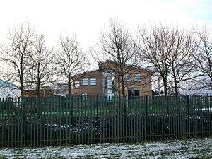 Keady - St Patrick's High School