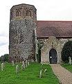 St Andrew, West Dereham, Norfolk - geograph.org.uk - 321383.jpg