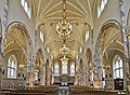 St Andrews RC Cathedral Glasgow Interior.jpg
