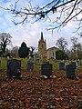 St Cuthbert's Church - geograph.org.uk - 1061107.jpg