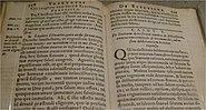 St Ignatius Spiritual Exercises c 1600