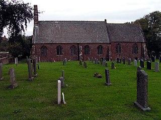 Hayton, Allerdale Human settlement in England