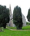 St James, Hockwold cum Wilton, Norfolk - geograph.org.uk - 855920.jpg
