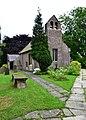 St John the Baptist Church, Adwick-upon-Dearne (geograph 2991562).jpg
