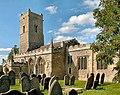 St Margaret of Antioch, Marton, Lincolnshire (253136078).jpg
