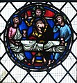 St Mary, Patrixbourne, Kent - Window - geograph.org.uk - 826311.jpg