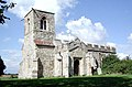 St Mary Magdalene, Caldecote, Herts - geograph.org.uk - 358916.jpg