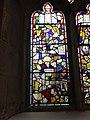 St Michael's Church - Eglwys San Mihangel, Caerwys, Flintshire, Wales 23.jpg