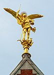 St Michel des Batignolles - pignon.jpg
